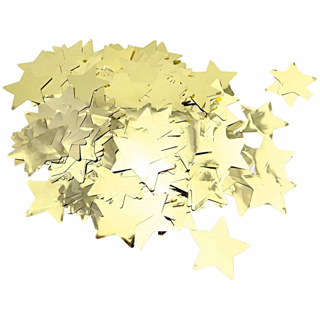 RICO FLITTER STARS, GOLD