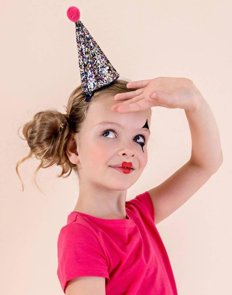 Mimi & Lula GLITTER PARTY HAT