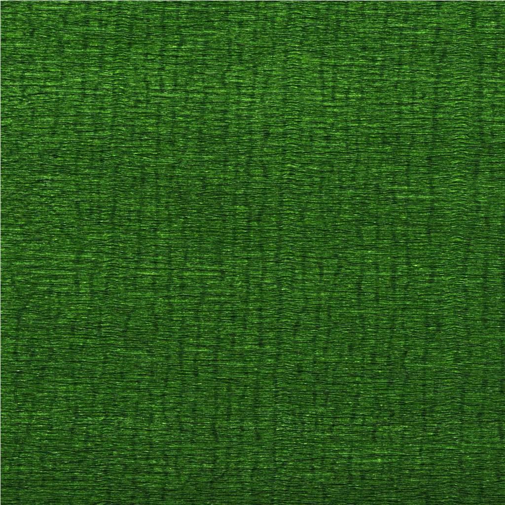 RICO FLORIST CREPE 25X250CM, GREEN