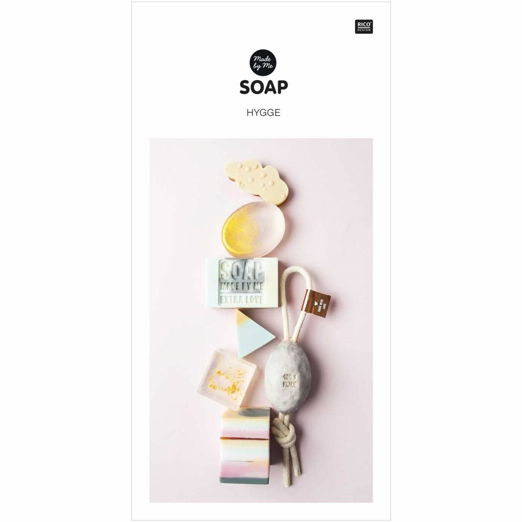 RICO SOAP EMBOSSING FORM ANGULAR