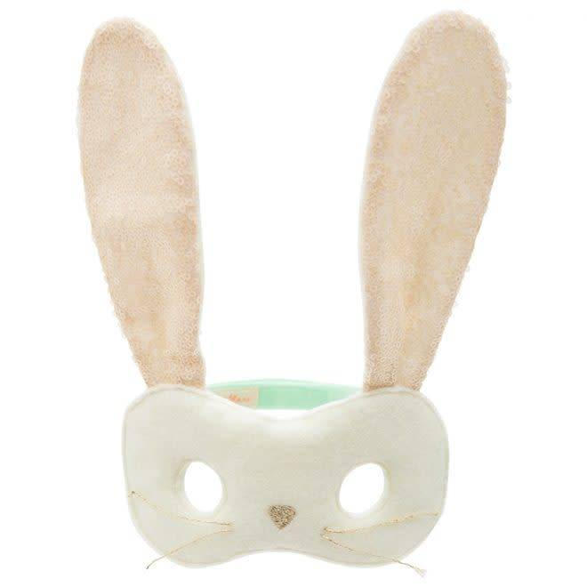 MERIMERI Bunny fabric mask