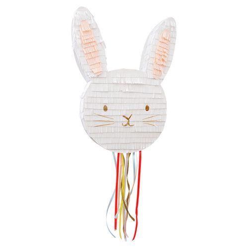 MERIMERI Bunny party piñata