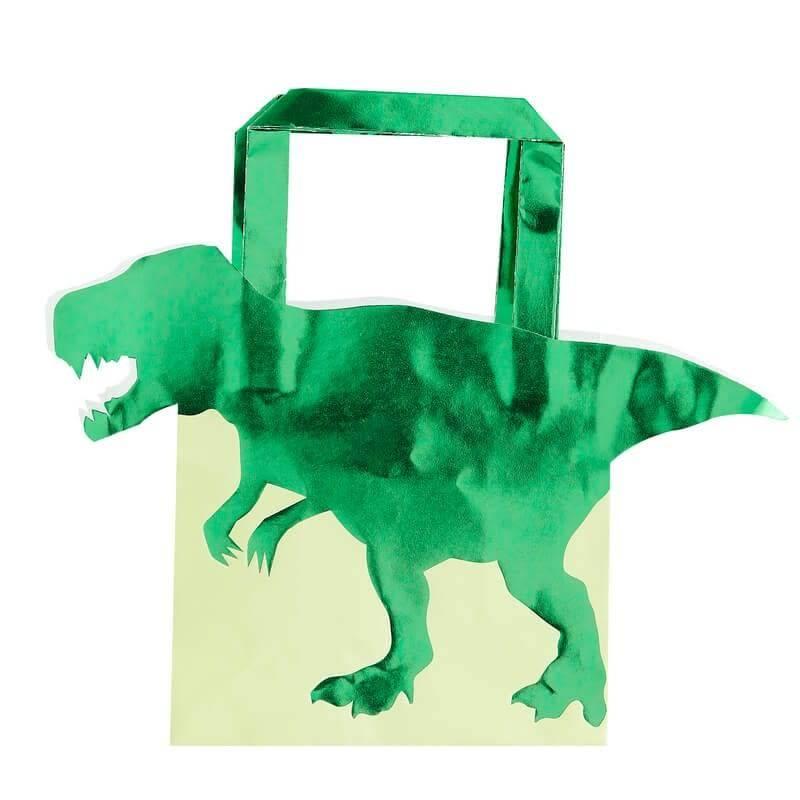 GINGERRAY Dinosaur Party Bags- Roar