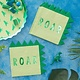 GINGERRAY Dinosaur Shaped Party Paper Napkins- Roar