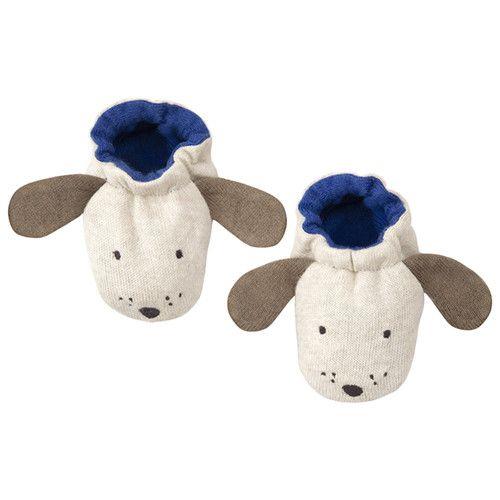 MERIMERI Dog baby booties