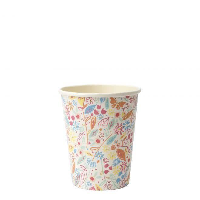 MERIMERI Magical princess cups