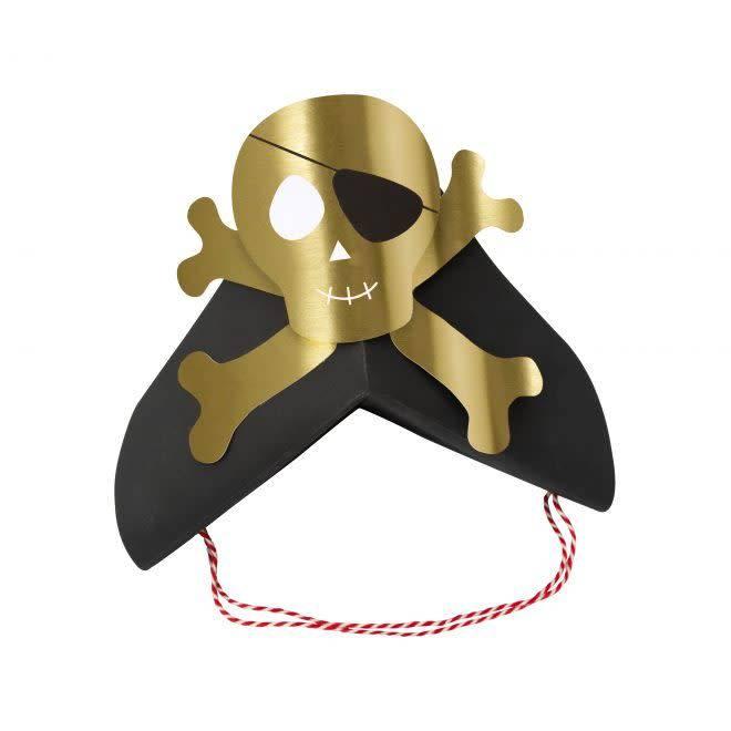 MERIMERI Pirates bounty hats