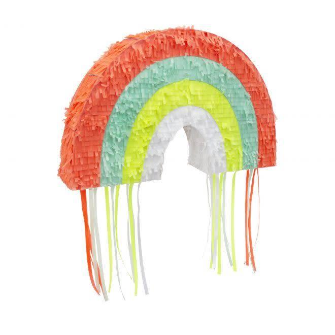 MERIMERI Rainbow piñata
