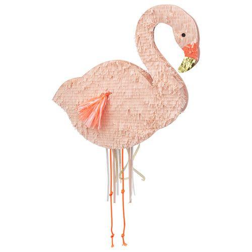 MERIMERI Flamingo piñata