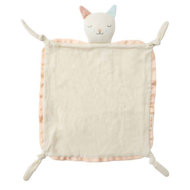 MERIMERI Cat baby blanklette