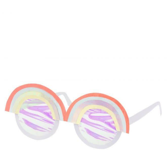 MERIMERI Rainbow glasses
