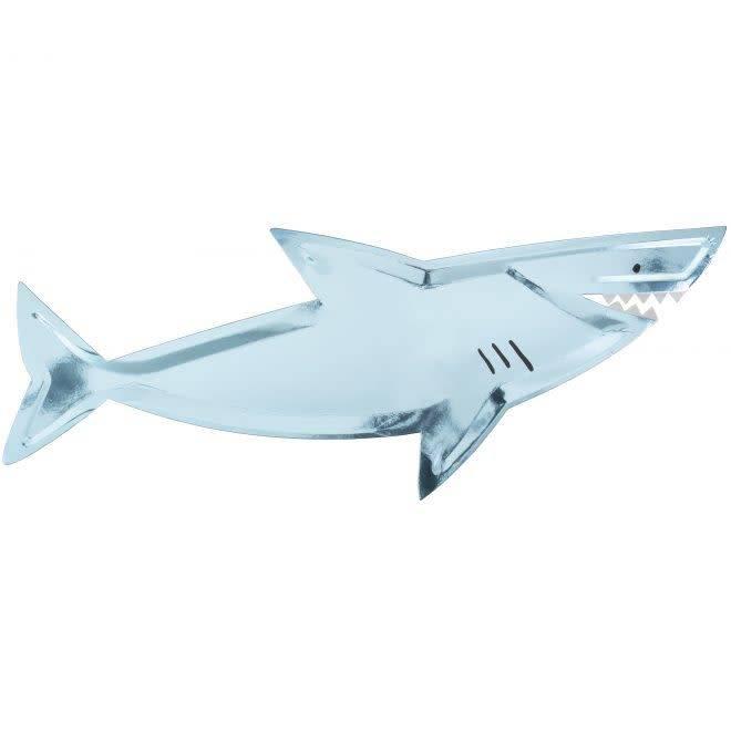 MERIMERI Shark platters