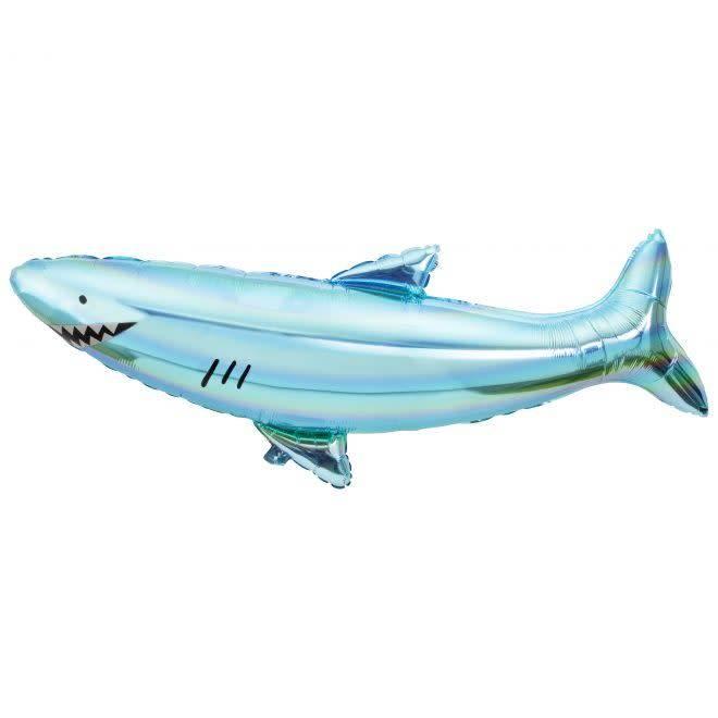 MERIMERI Shark foil balloon