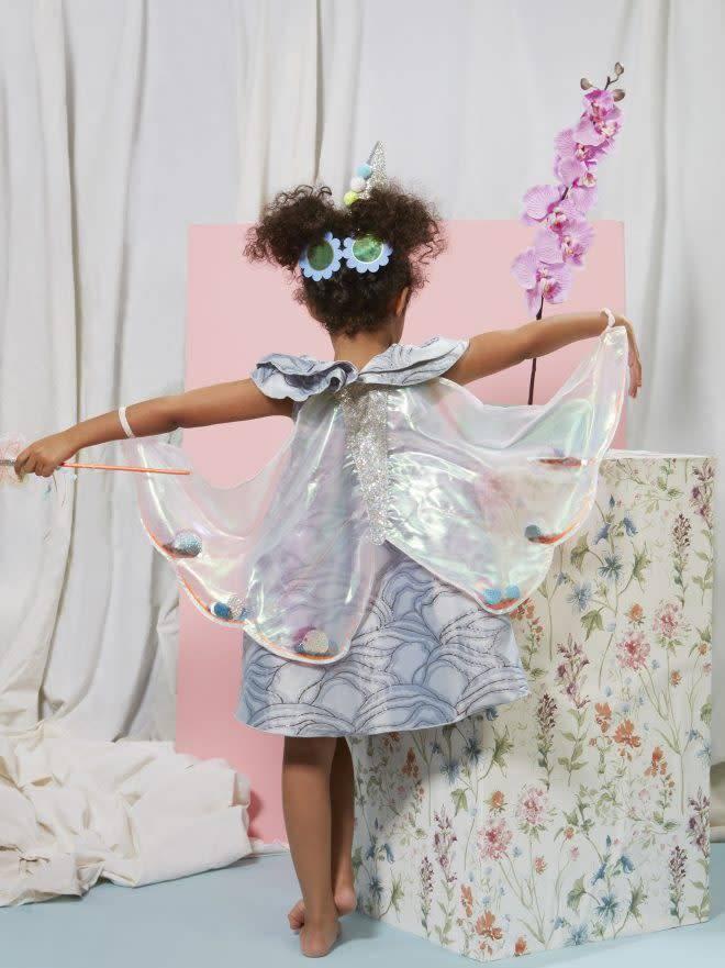 MERIMERI Butterfly wings dress-up
