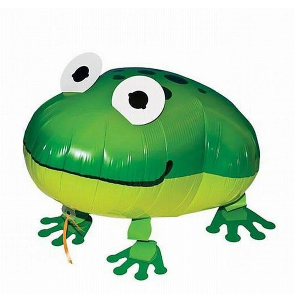 HH walking balloon frog 63 cm