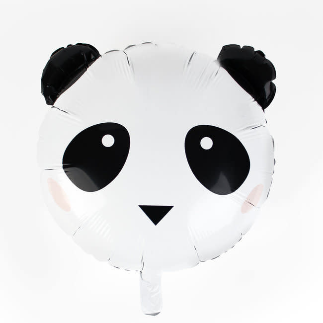 MY LITTLE DAY panda foil balloon 37 cm