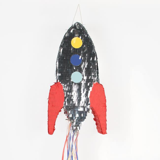 MY LITTLE DAY rocket piñata