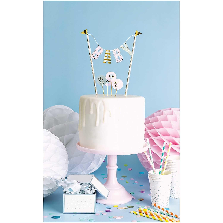 RICO CAKE DECORATION, BABY