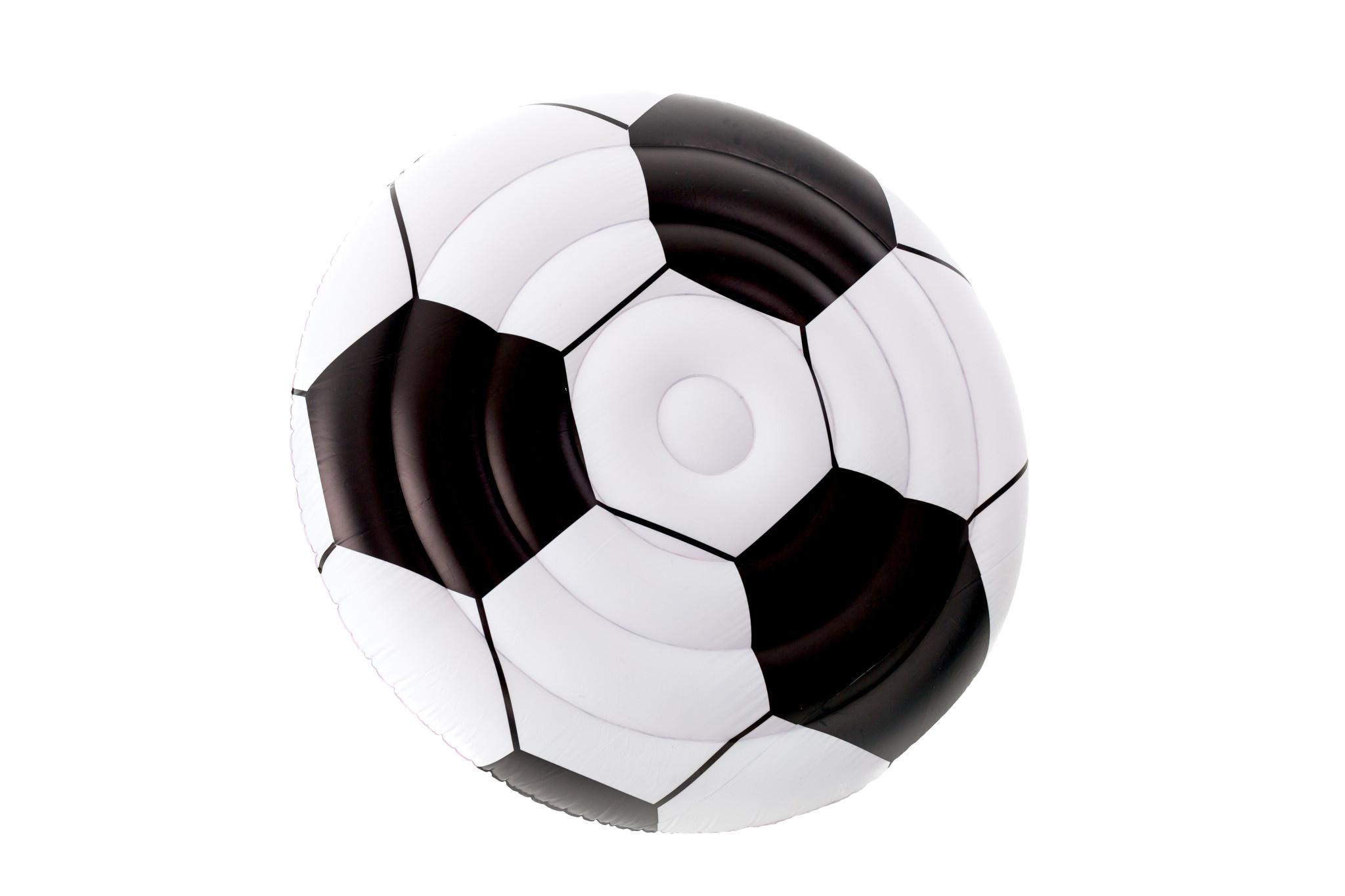 DIDAK Big Football Float  - 140cm