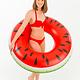DIDAK Watermelon Swim Ring - 110cm