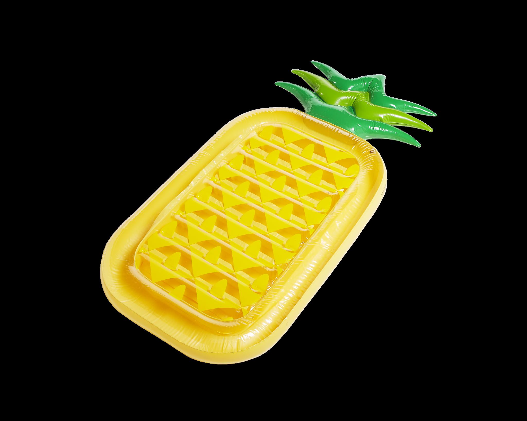 DIDAK Luxe Pineapple Lounge - 190x85cm