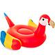 DIDAK Giant Parrot Float  - 195x180x115cm