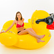DIDAK Giant Duck  - 206x193x112cm