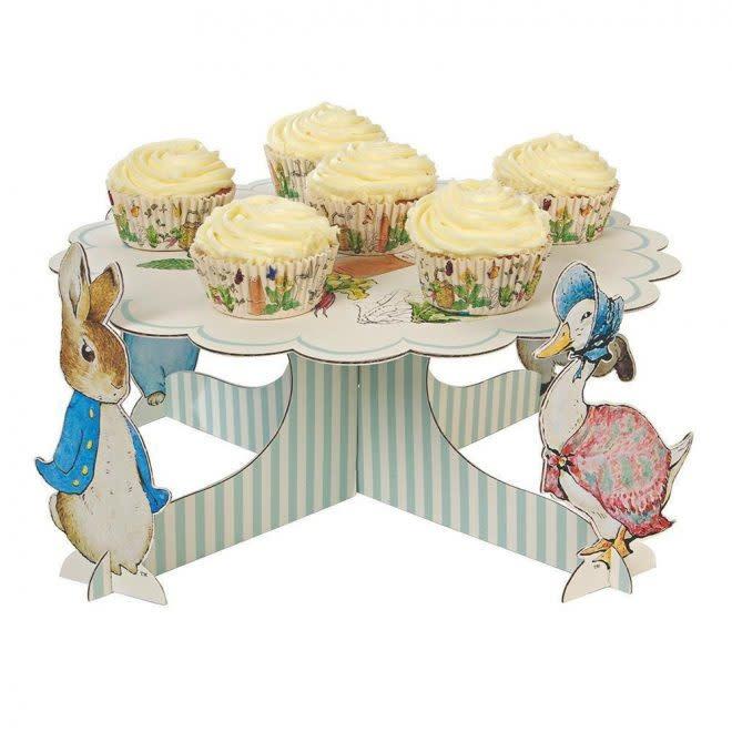 MERIMERI Peter Rabbit cake stand