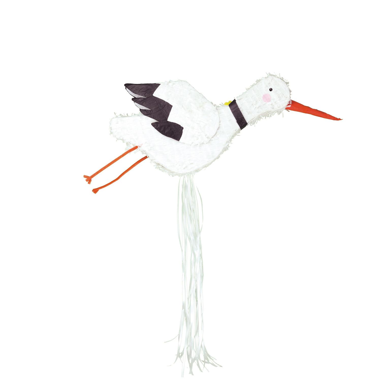 TP pinata stork