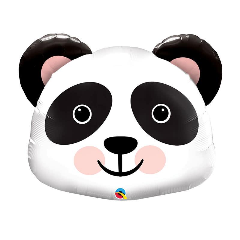 SMP Precious panda foil balloon 78 cm