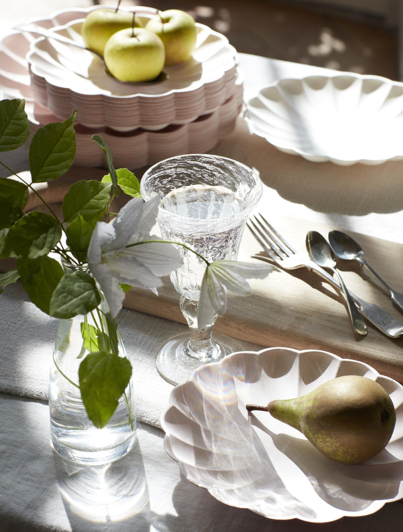 MERIMERI Mixed simply eco plates L
