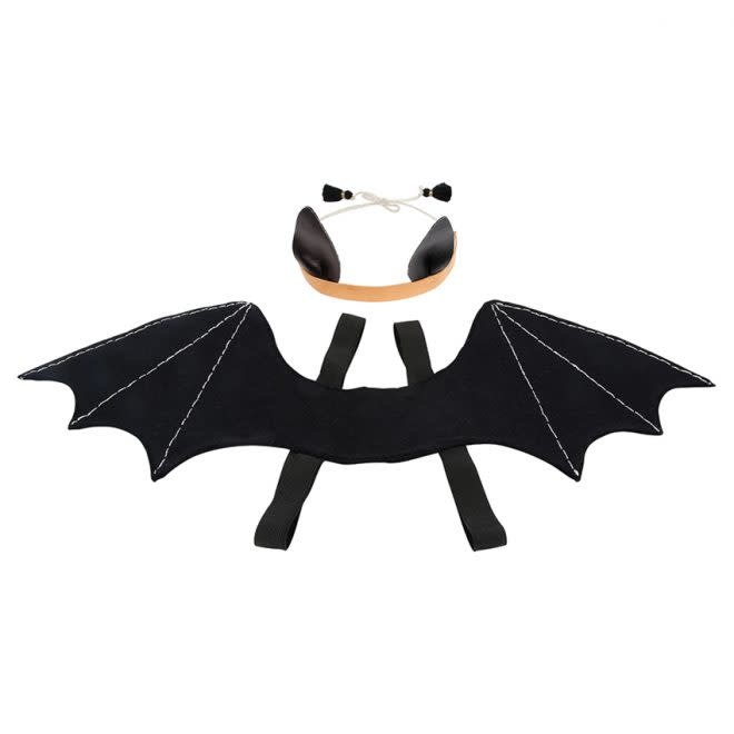 MERIMERI Spooky bat dress-up kit