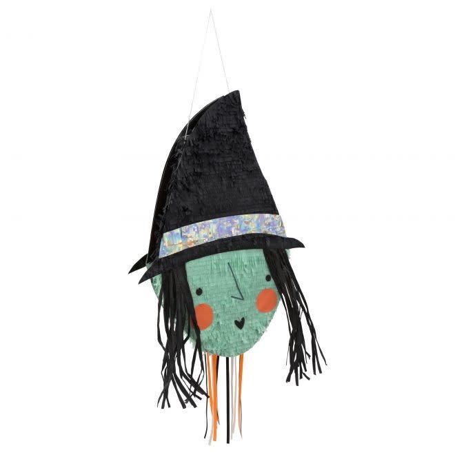 MERIMERI Witch Halloween piñata