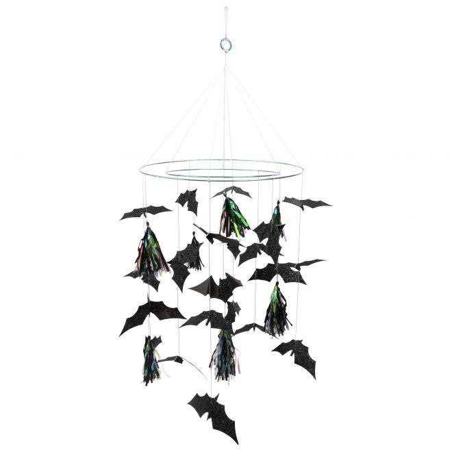 MERIMERI Bat chandelier