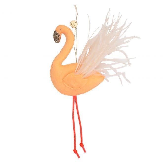 MERIMERI Flamingo decoration