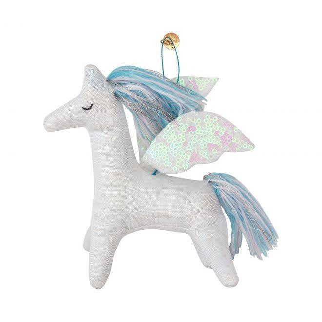 MERIMERI Pegasus decoration