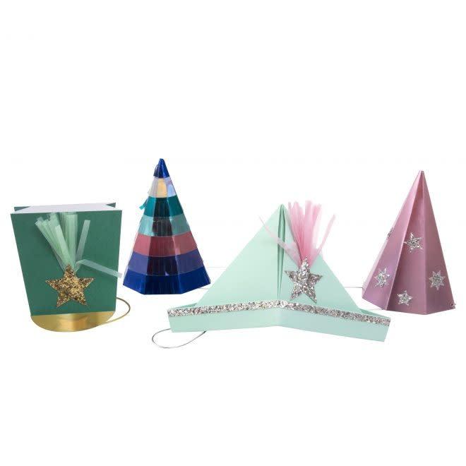 MERIMERI Festive party hats