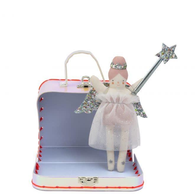 MERIMERI Mini Evie doll suitcase