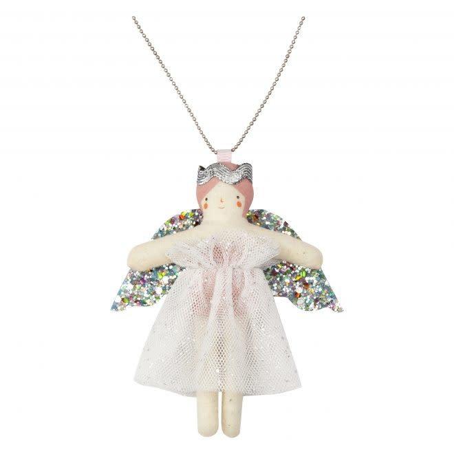 MERIMERI Evie doll necklace