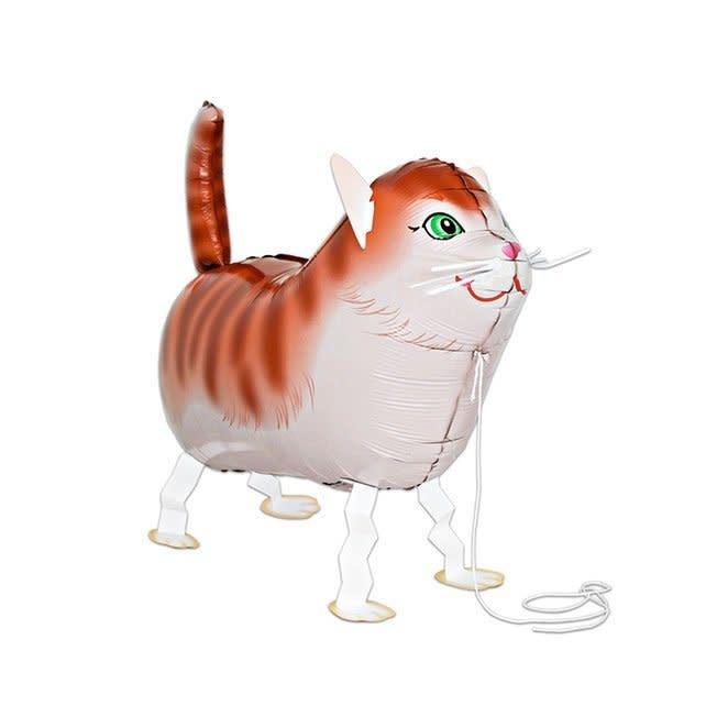 SMP walking balloon cat 61 cm