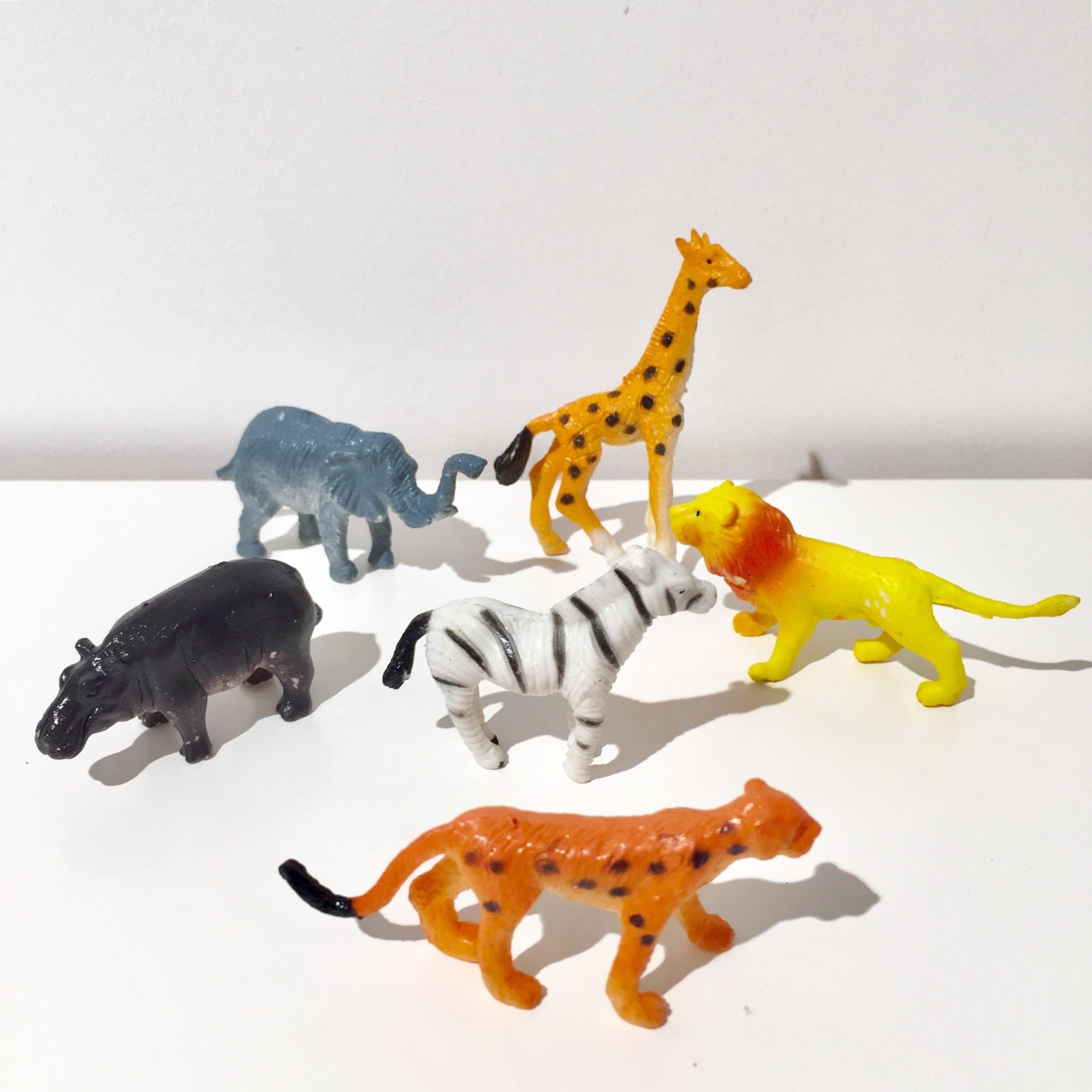AG safari animals
