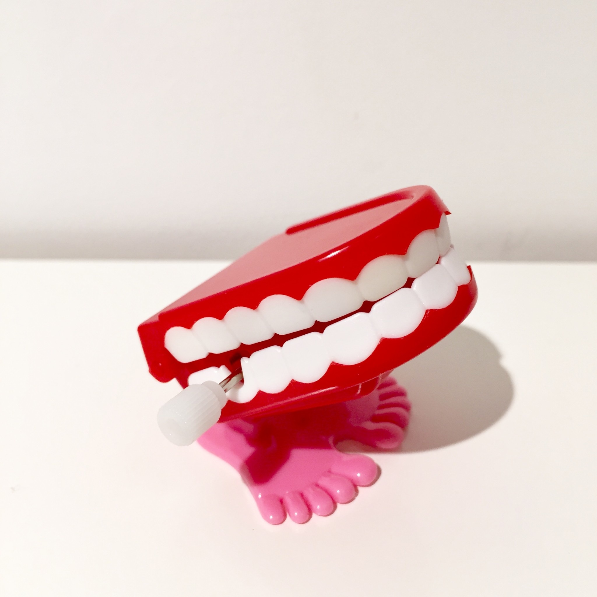 AG wind up teeth