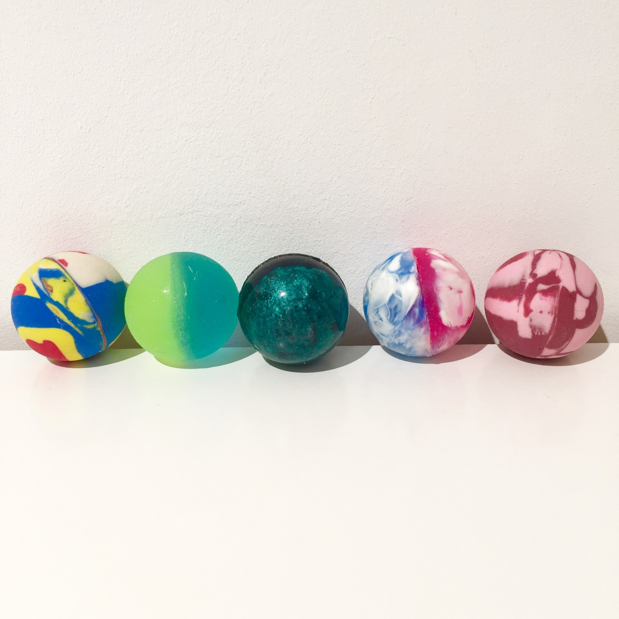 AG mix bounce ball 2,5 cm