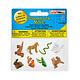 SAFARI pets - mini animals 8 pieces