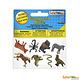 SAFARI wild west- mini animals 8 pieces