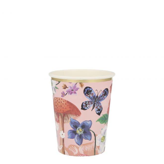 MERIMERI Nathalie Lété Flora cups