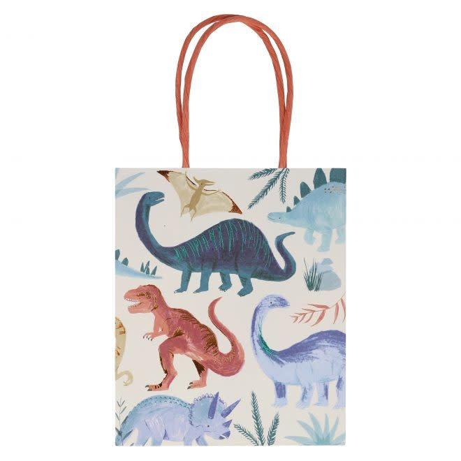 MERIMERI Dinosaur Kingdom party bags