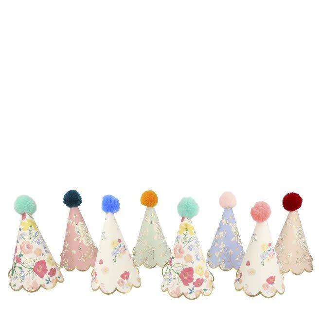 MERIMERI English Garden hats