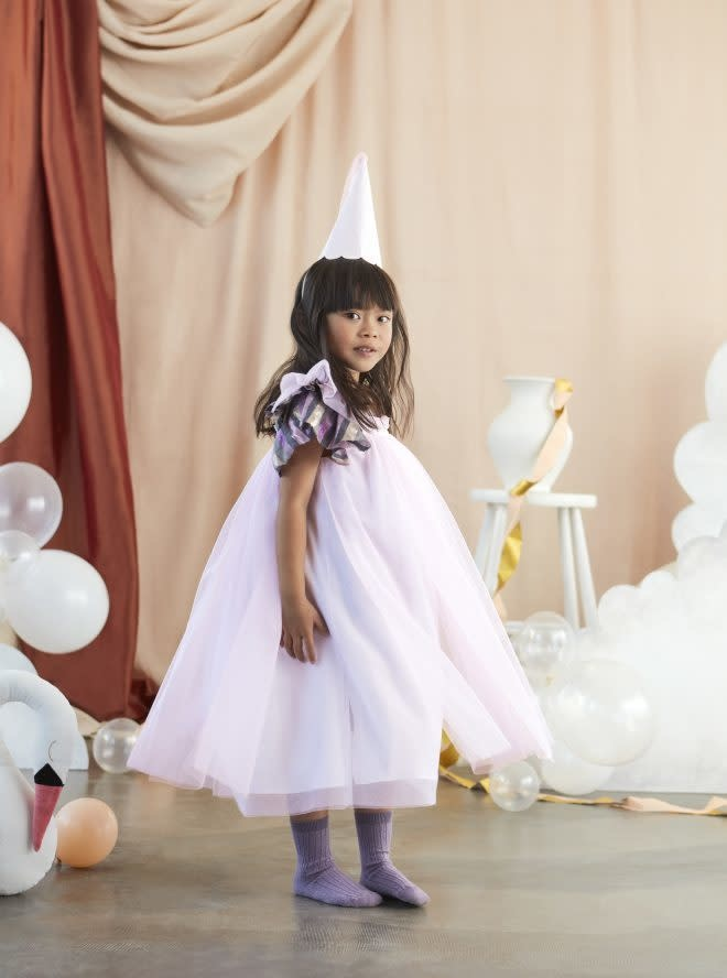 MERIMERI Princess dress-up 3-4 yrs