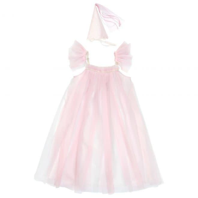 MERIMERI Princess dress-up 5-6 yrs